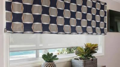 FREE Window Covering Material Samples