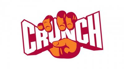 FREE Three Day Pass to Crunch Gym