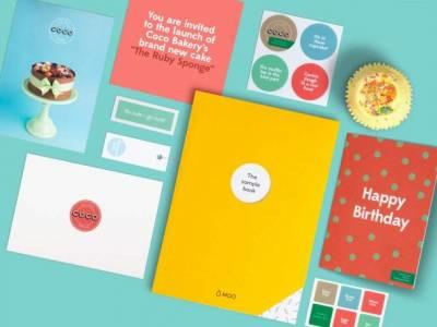 Free Moo Products Sample Pack