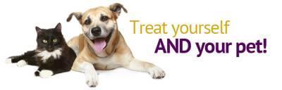 Free Pets Samples Tryspree
