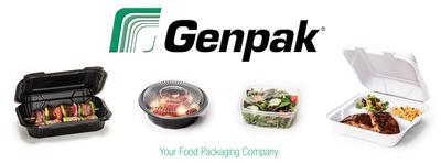 Free Food Packaging Products From Genpak