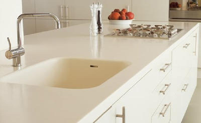 Tryspree Free Sample Of Corian Solid Surface