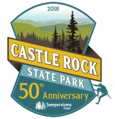 Free Castle Rock Sticker