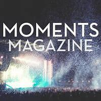 Free Moments For You Magazine