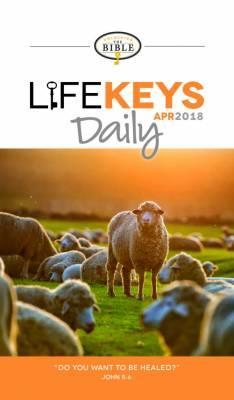 Free Lifekeys Sample From Unlocking The Bible