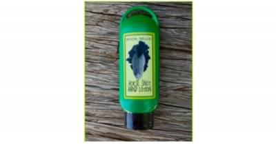 Free Sample of Horse Snot Hand Lotion from WHOA, NELLIE!