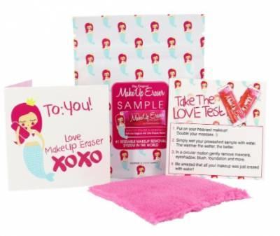 Free MakeUp Eraser Sample