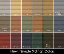 free James Hardie® ColorPlus® siding samples
