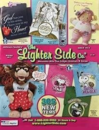 Free The Lighter Side Catalog