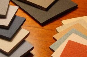 Free Cork Product and Material Samples from Bangor Cork