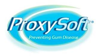 Tryspree Free Sample Of Proxysoft Oral Hygiene Product