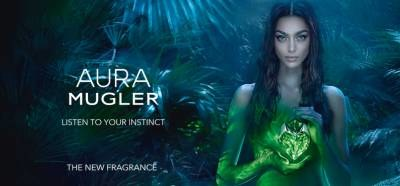 Free Sample of Mugler Listen to your Instinct Fragrance