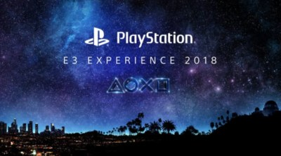 Free Ticket - PlayStation E3 Experience