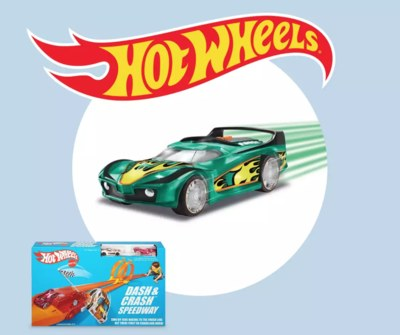 Free Hot Wheels - 50th Anniversary