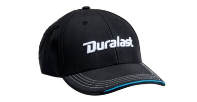 Free Hat from Duralast