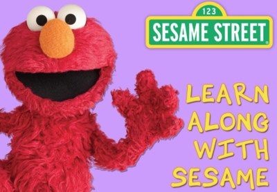 Learn Along with Sesame - Free Video