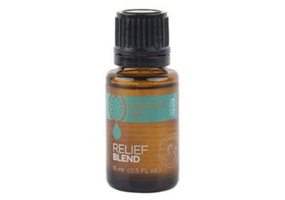 Noni Essential Oils - Free Sample