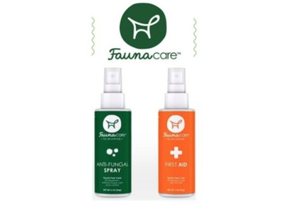 Fauna Care for Pet Wounds - Free Sample