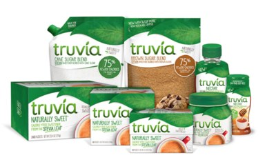 Truvía® Natural Sweetener - Free Sample
