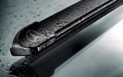 Free Wiper Blade for Mercedes Owners