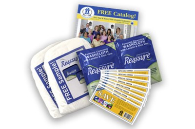 Reassure® HDIS Free Sample