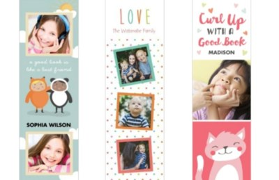 Free Bookmarks from Walgreens