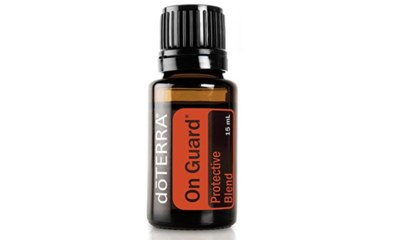 Free Sample of doTerra Essential Oils
