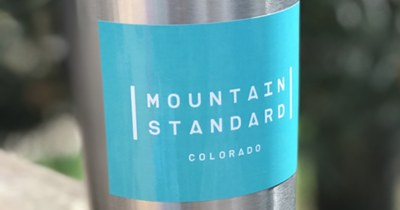 FREE Mountain Standard Sticker Pack
