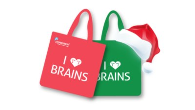 Free Tote Bag - Red of Green