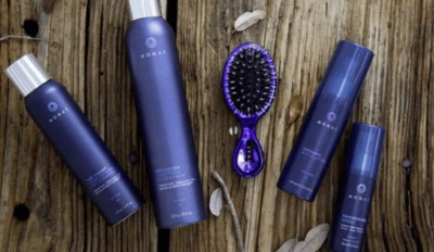Monat Haircare - Free Sample