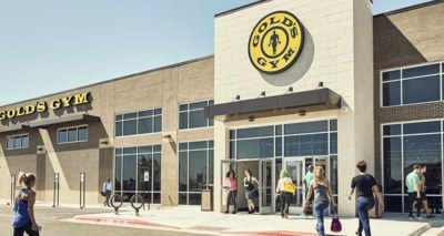 Gold's Gym - Free Membership