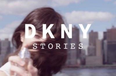 Free DKNY Perfume Sample