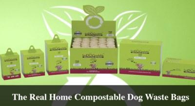Free Sample of BioDOGradable Pet Waste Bags