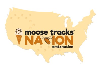 Free Stickers from Moose Tracks