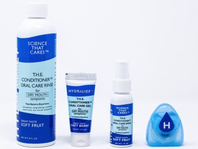 Free Samples from Hydralief