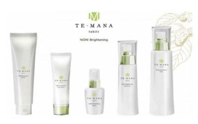 Free TeMana Skincare Sample!