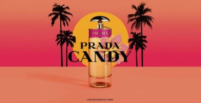 Prada Tropicandy - Free Perfume Samples