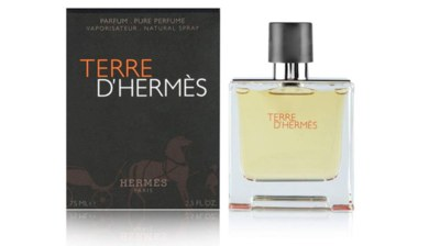Free Sample of Hermès Fragrance