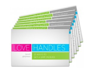 Free LOVE HANDLES CARDS