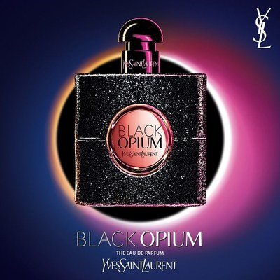 Free Perfume Sample from Yves Saint Laurent