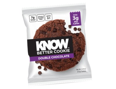 KNOW Better Cookie Full Size Sample for FREE