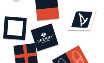 Free Stickers Pack from Sperry