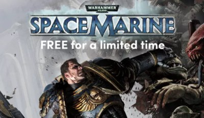 Free PC Game - Warhammer