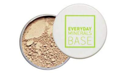 Free Sample Makeup Kit from Everyday Minerals