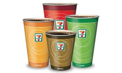 Free Coffee Every Day at 7-Eleven