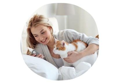 Fauna Care Pet Sample