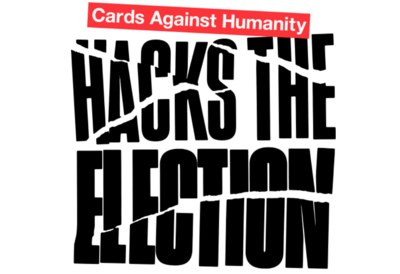Free Game - Cards Against Humanity for Friend