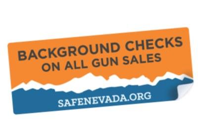 Tryspree - Free Stickers from Safe Nevada