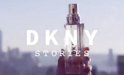 Free Stories by DKNY Eau de Parfum Sample