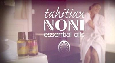 Free Tahitian Noni Essential Oil Samples